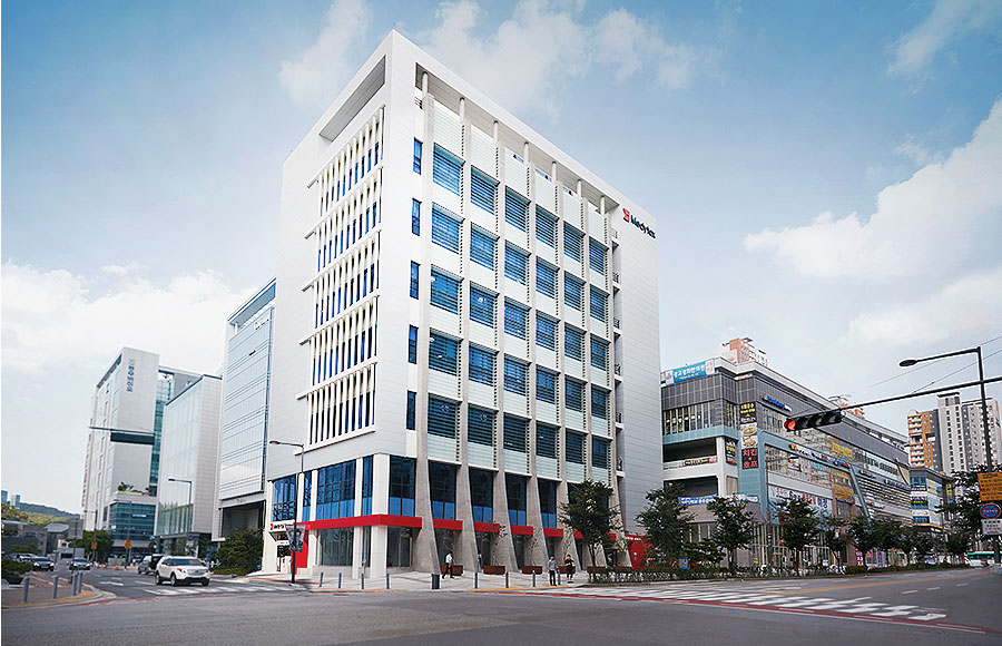 메디톡스 광교 R&D센터 (수원)
