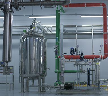 Medytox第三工厂(五松)