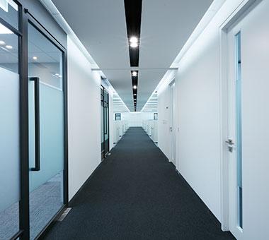 Medytox全球业务中心