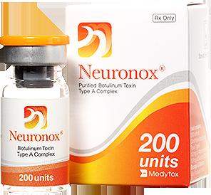 Neuronox® 200U