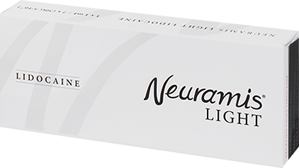 Neuramis® Light Lidocaine