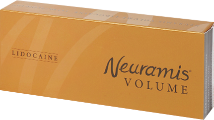 Neuramis® Volume Lidocaine