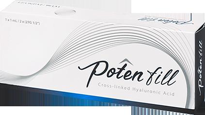 Potenfill®